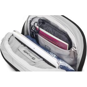 Pacsafe Metrosafe LS100 Crossbody Bag black